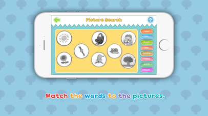 My Phonics Kit - Biff, Chip & Kipper App - 3