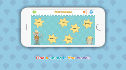 My Phonics Kit - Biff, Chip & Kipper App - 4