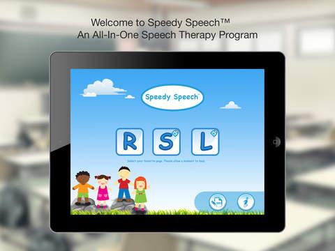 SpeedySpeech - R Pro App - 1
