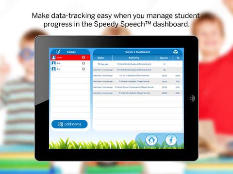 SpeedySpeech - R Pro App - 5