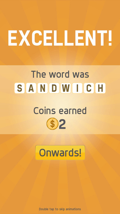 Pictoword: Fun New Word Games App - 3