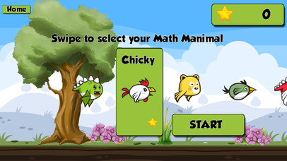 Math Manimals - Train math the fun way-2