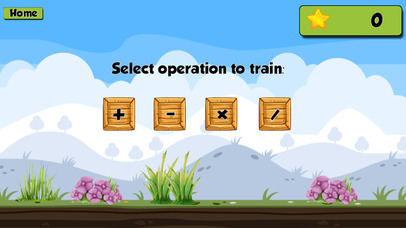Math Manimals - Train math the fun way