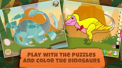 Archaeologist: Learning Dinosaur & Games for Kids App - 5