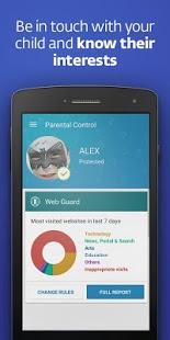 ESET Parental Control-1