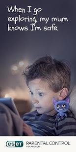 ESET Parental Control App - 2