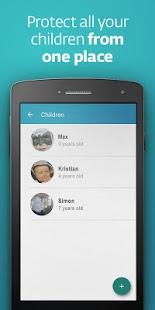 ESET Parental Control App - 4