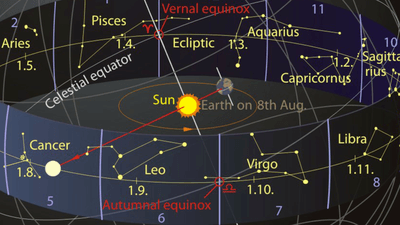 Audio Sky Tours - Astronomy App - 8