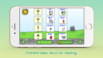 Frog Game - SCHOOL - sounds for reading-3