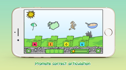 Frog Game - SCHOOL - sounds for reading-4