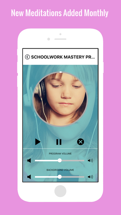 DreamyKid • Meditation App Just For Kids-2