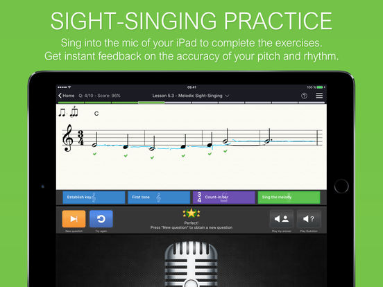 EarMaster - Music Theory & Ear Training App - 2
