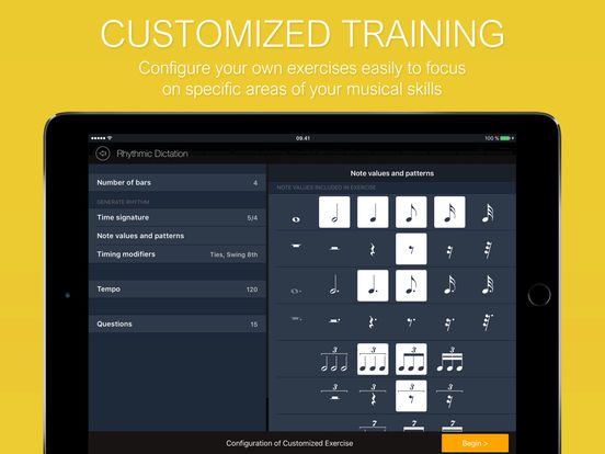 EarMaster - Music Theory & Ear Training App - 5