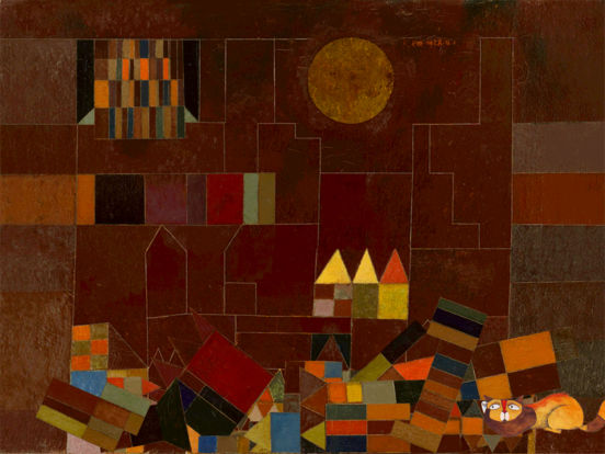 ExplorArt Klee – The Art of Paul Klee, for Kids-1
