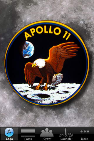 Apollo 11 Mission App App - 5