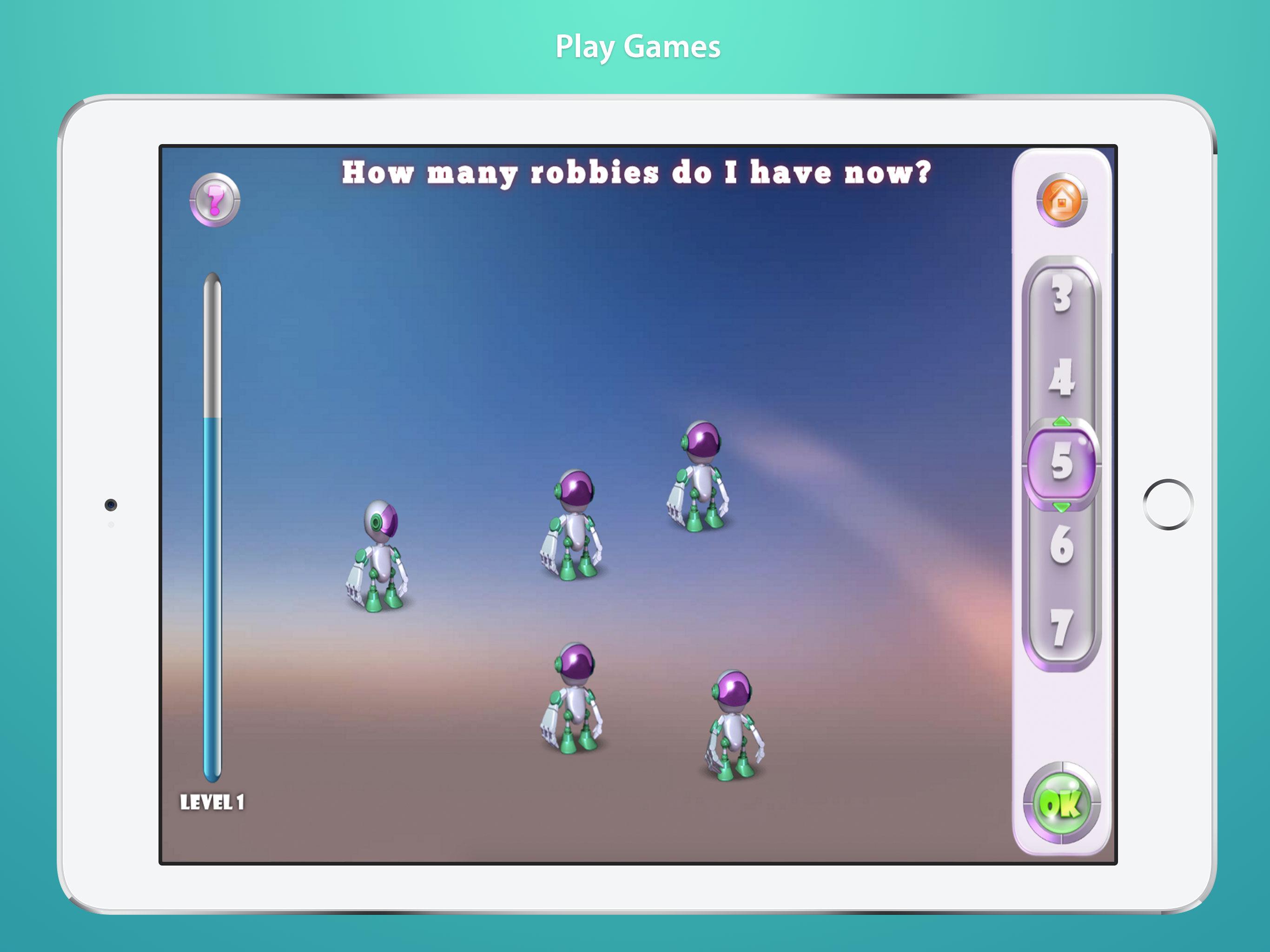 Elephant Learning App - 5