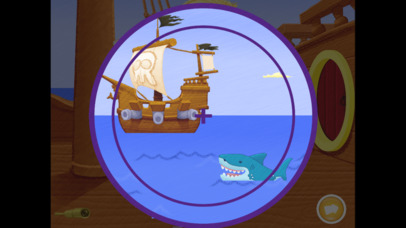 My Storybook Pirate: Interactive Book Creator-5