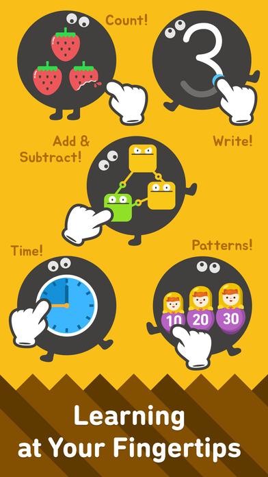 Todo Math App - 2