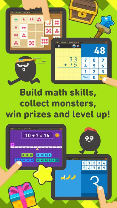 Todo Math App - 3