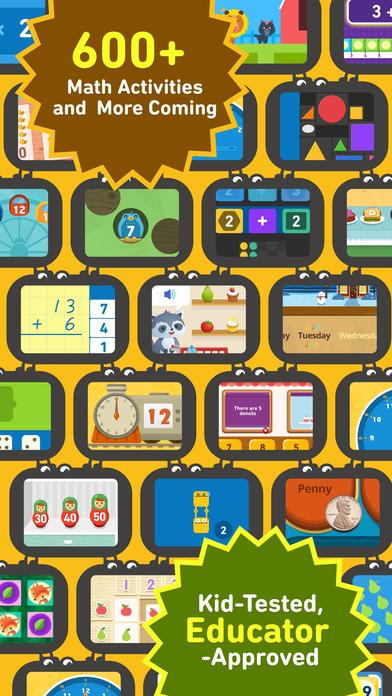 Todo Math App - 5