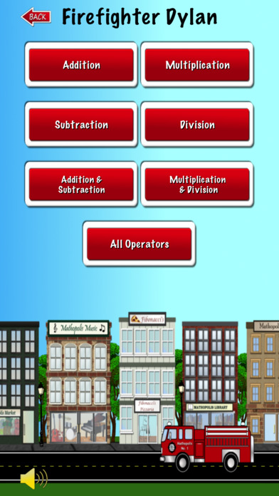 Mathopolis App - 3