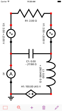 Circuit Calculator