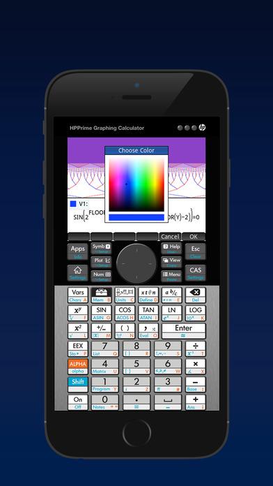 HP Prime Free App - 1