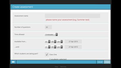 Sumdog App - 5