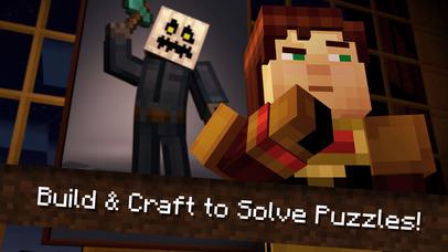 Minecraft: Story Mode-2