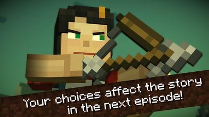 Minecraft: Story Mode-3