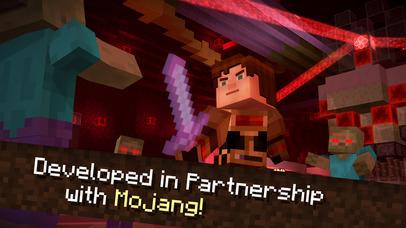 Minecraft: Story Mode-4