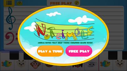 Noteimals App - 4