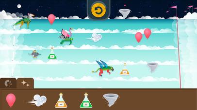 Creature Garden by Tinybop App - 3