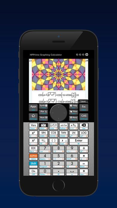 HP Prime Pro App - 2