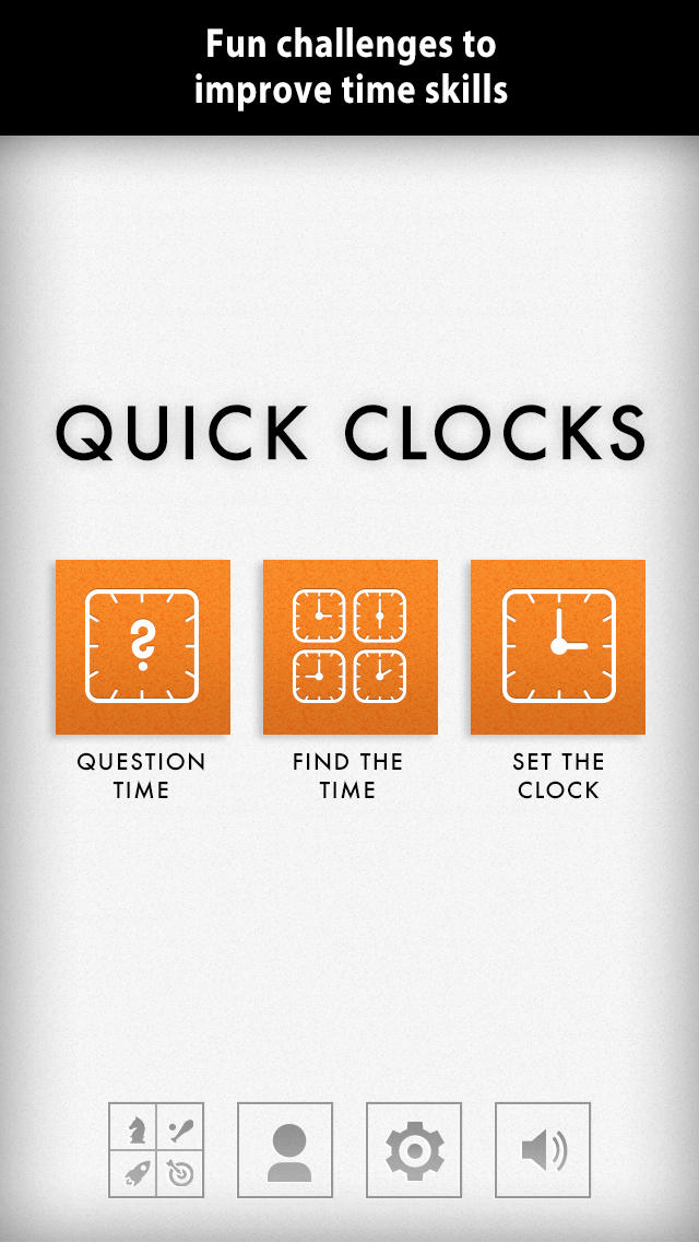 Quick Clocks - Telling Time-2