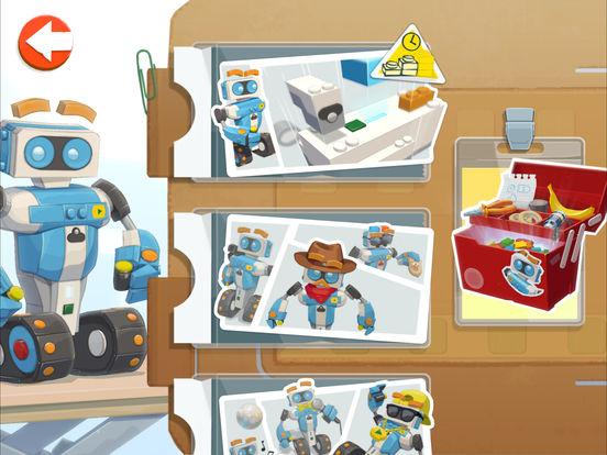 LEGO® BOOST App - 2