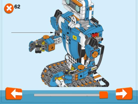 LEGO® BOOST App - 3