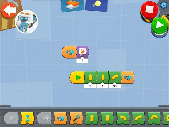 LEGO® BOOST App - 4