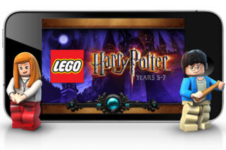 LEGO Harry Potter: Years 5-7 App - 1