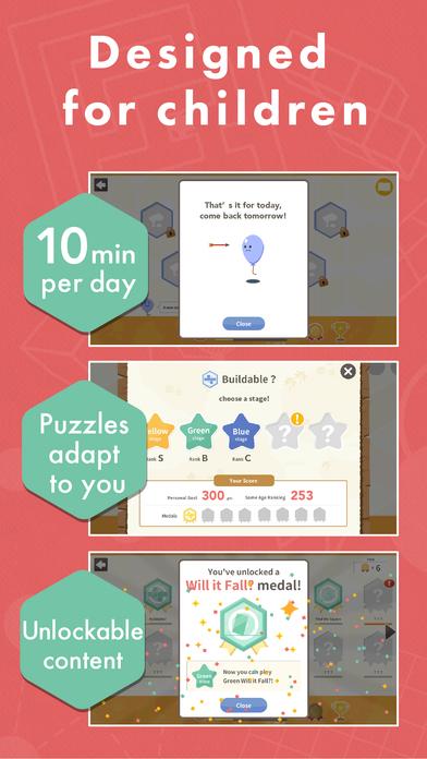 Think!Think! App - 4