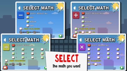 Maths: Super Elite App - 2