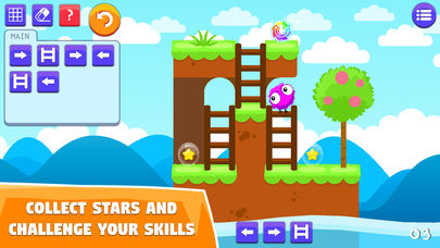 Code Adventures: Coding Puzzles For Kids-4