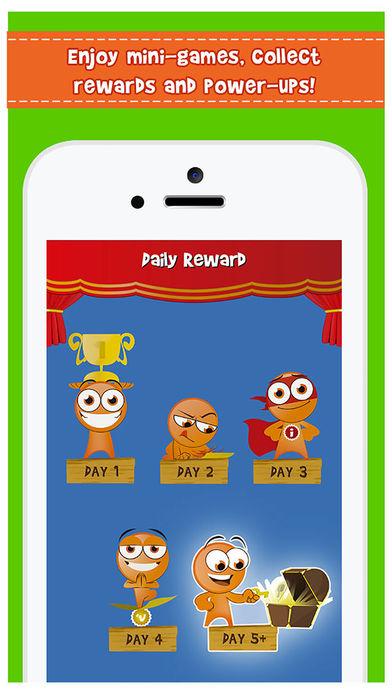 iTooch Elementary School App App - 4
