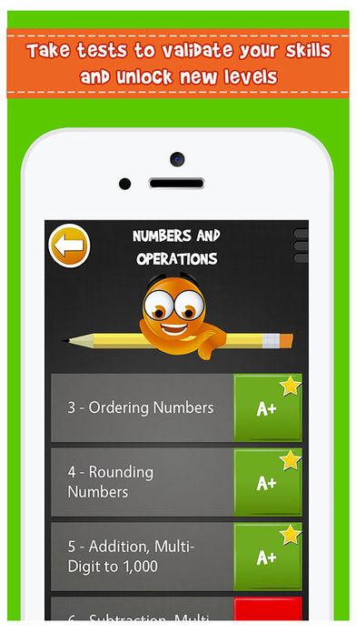 iTooch Elementary School App App - 5