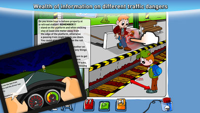 Traffic Safety for Kids FREE