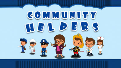 Community Helpers By Tinytapps-1
