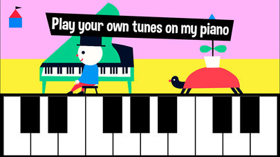 Tongo Music - for kids and families App - 5