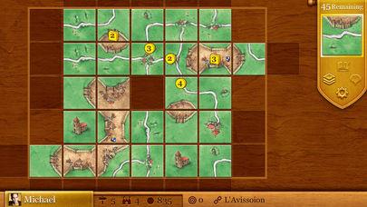 Carcassonne App - 5