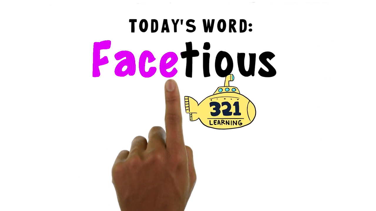 321 Learning: Word of the Week & History Lessons