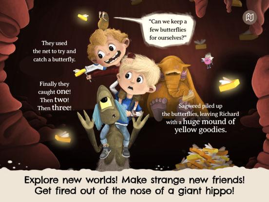 EPIC Adventures - Kids Stories-1
